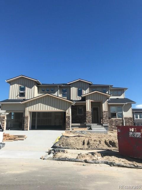 21876 Tyrolite Avenue, Parker, CO 80138 (#9566564) :: Bring Home Denver with Keller Williams Downtown Realty LLC