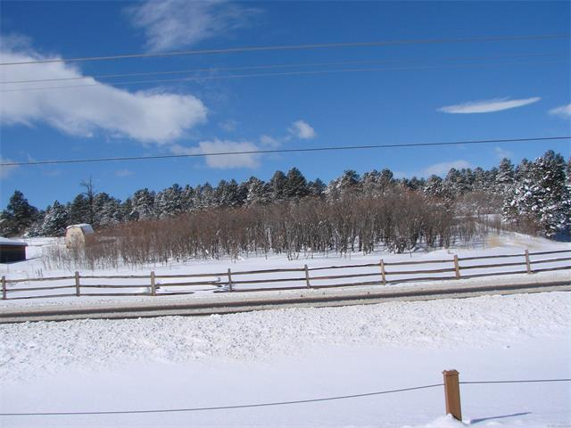 8955 Spruce Mountain Road, Larkspur, CO 80118 (MLS #9603509) :: 8z Real Estate