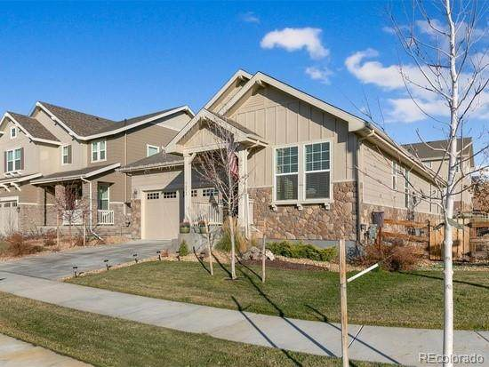 7852 S De Gaulle Court, Aurora, CO 80016 (MLS #9756568) :: Kittle Real Estate