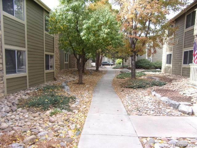 4400 S Quebec Street #103, Denver, CO 80237 (MLS #9761683) :: Find Colorado Real Estate