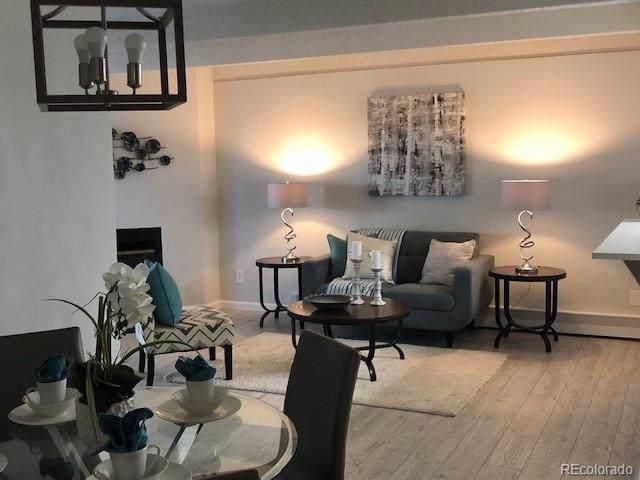 1011 S Ironton Street, Aurora, CO 80012 (MLS #9803195) :: 8z Real Estate