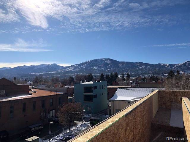 137 W 2nd Street E, Salida, CO 81201 (#9840391) :: 5281 Exclusive Homes Realty