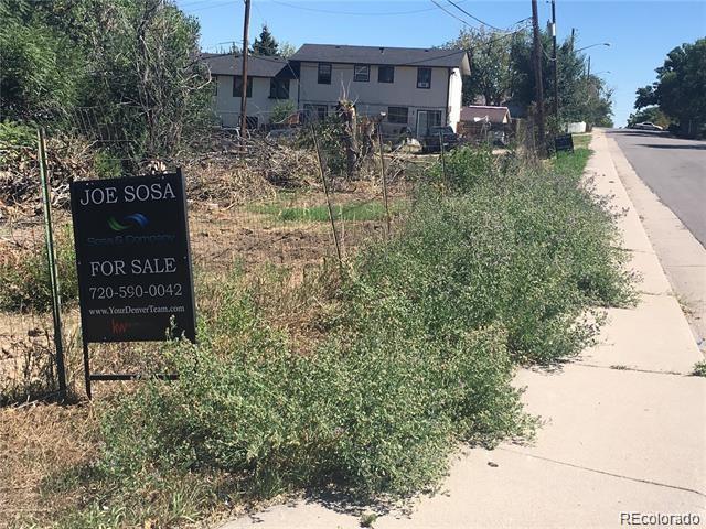 2543 W 54 Avenue, Denver, CO 80221 (#9859717) :: Wisdom Real Estate