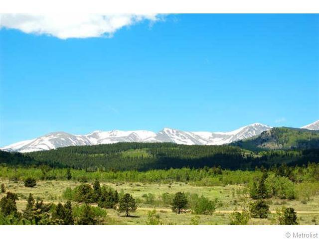 7 Bald Mountain Road, Central City, CO 80427 (MLS #994210) :: 8z Real Estate