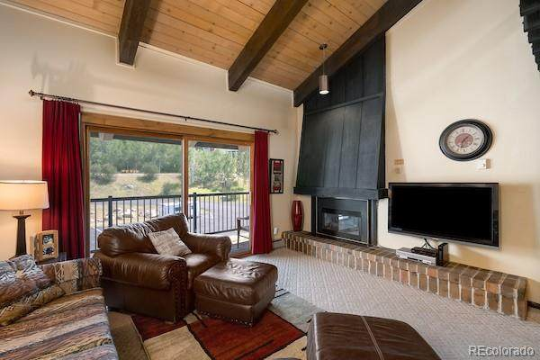 1945 Cornice Drive #2232, Steamboat Springs, CO 80487 (#9947334) :: Compass Colorado Realty