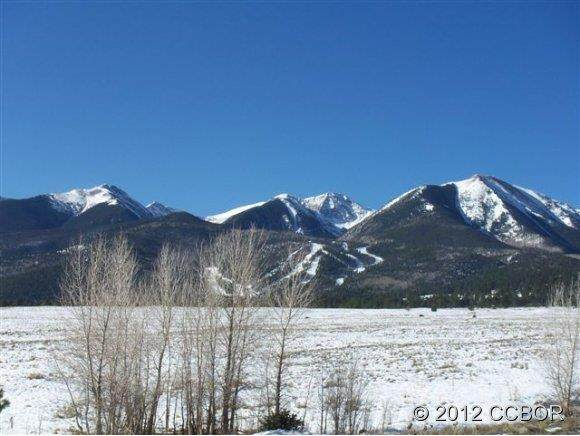 None Hermit Road, Westcliffe, CO 81252 (#C226819) :: The HomeSmiths Team - Keller Williams