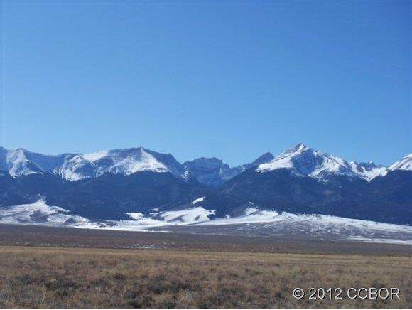 Piper Circle, Westcliffe, CO 81252 (#C226859) :: The Healey Group