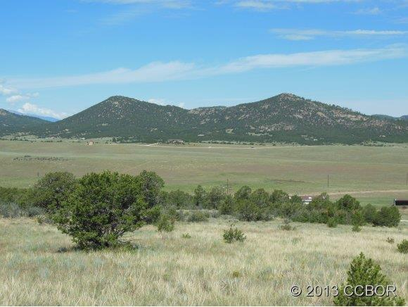 Copper Gulch Rd And Acorn, Westcliffe, CO 81252 (#C228935) :: The Heyl Group at Keller Williams