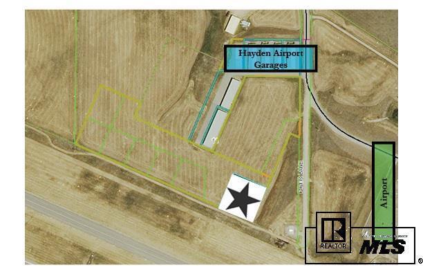 Tbd, Hayden, CO 81639 (MLS #S140921) :: 8z Real Estate