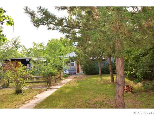 3019 Chase Street, Wheat Ridge, CO 80214 (#1138295) :: The Peak Properties Group