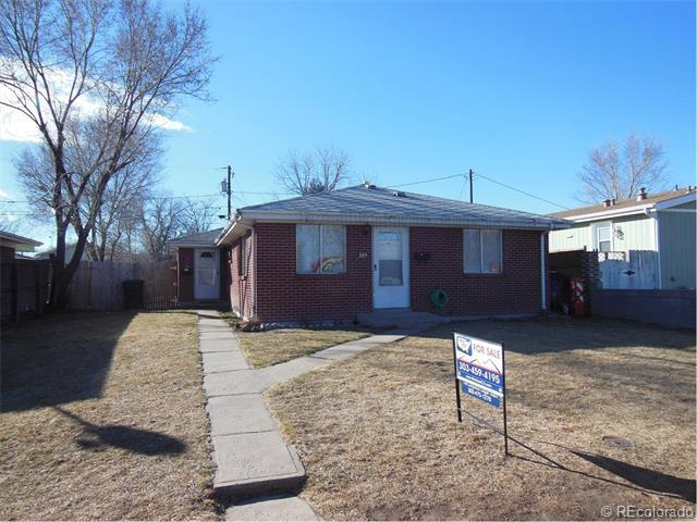 567-569 S Osceola Street, Denver, CO 80219 (#1157566) :: The Peak Properties Group