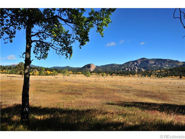 0 Lot 7 Lions Head Ranch, Pine, CO 80470 (#1205684) :: The DeGrood Team
