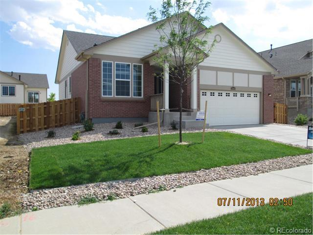 25934 E 1ST Place, Aurora, CO 80018 (#1208286) :: The Peak Properties Group