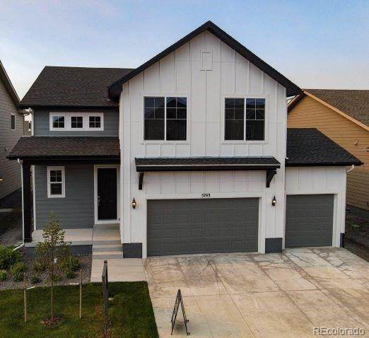 5743 Jedidiah Drive, Timnath, CO 80547 (#1944597) :: The DeGrood Team