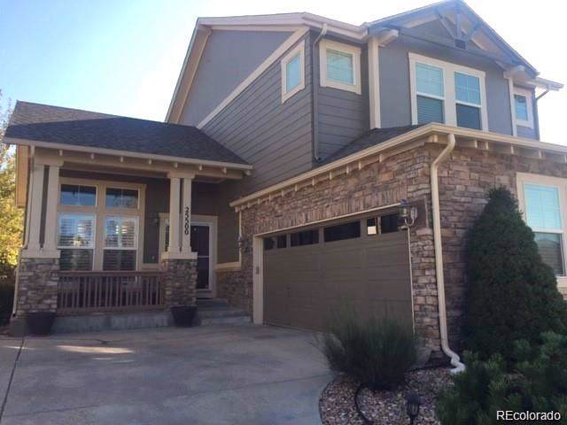 25500 E Hinsdale Place, Aurora, CO 80016 (MLS #2522499) :: Colorado Real Estate : The Space Agency