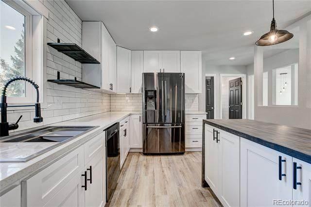 1108 Hilltop Drive, Loveland, CO 80537 (#2656116) :: Real Estate Professionals
