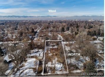 2323 S Jackson Street, Denver, CO 80210 (MLS #2818132) :: 8z Real Estate