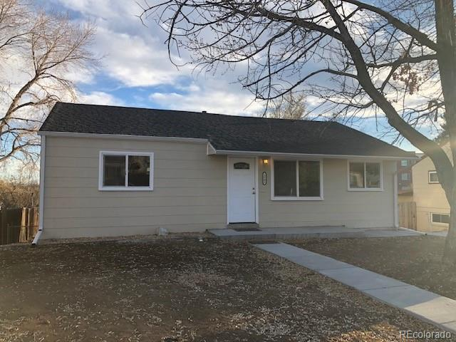 1542 W Hoye Place, Denver, CO 80223 (#3097684) :: The City and Mountains Group
