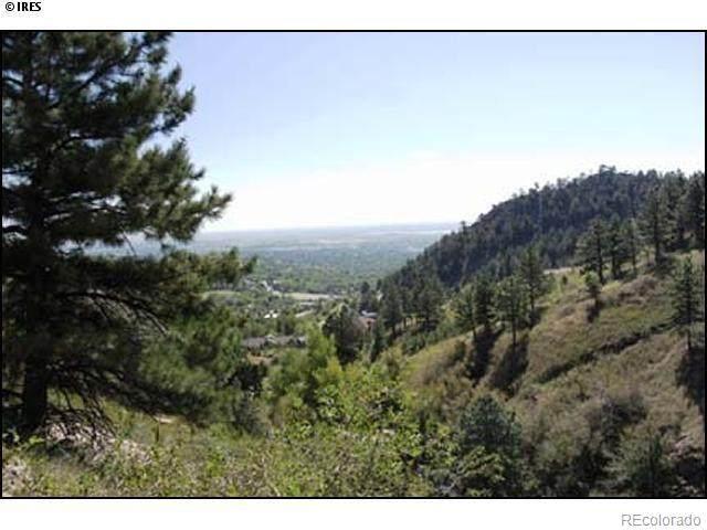 56 Beaver Way, Boulder, CO 80304 (#3563904) :: The DeGrood Team