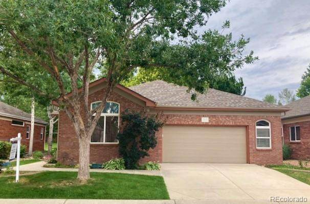 1012 Boxelder Circle, Longmont, CO 80503 (#3846127) :: Chateaux Realty Group