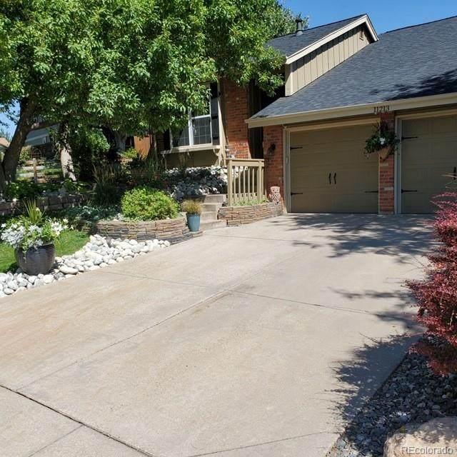 11213 W San Juan Range Road, Littleton, CO 80127 (MLS #4079403) :: Neuhaus Real Estate, Inc.