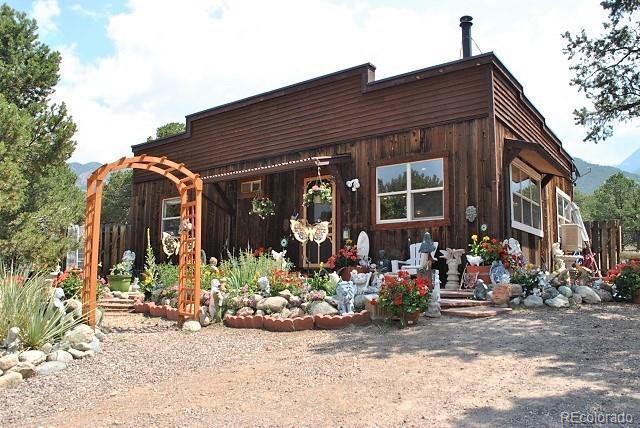 3528 Enchanted Way, Crestone, CO 81131 (MLS #4178919) :: 8z Real Estate