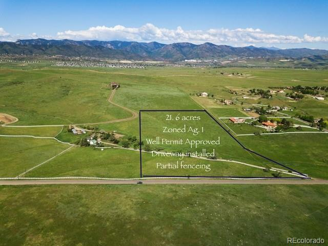 8045 N Moore Road, Littleton, CO 80125 (#4501459) :: The Healey Group