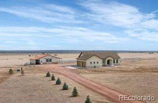 18311 Good Life View, Calhan, CO 80808 (#4798406) :: The DeGrood Team