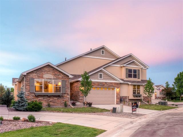 22387 E Plymouth Circle, Aurora, CO 80016 (MLS #4936028) :: 8z Real Estate