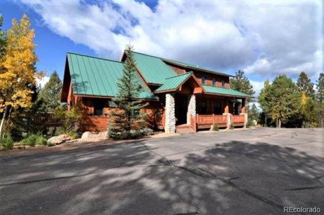 1115 Splendor Point, Florissant, CO 80816 (#5416839) :: Bring Home Denver with Keller Williams Downtown Realty LLC