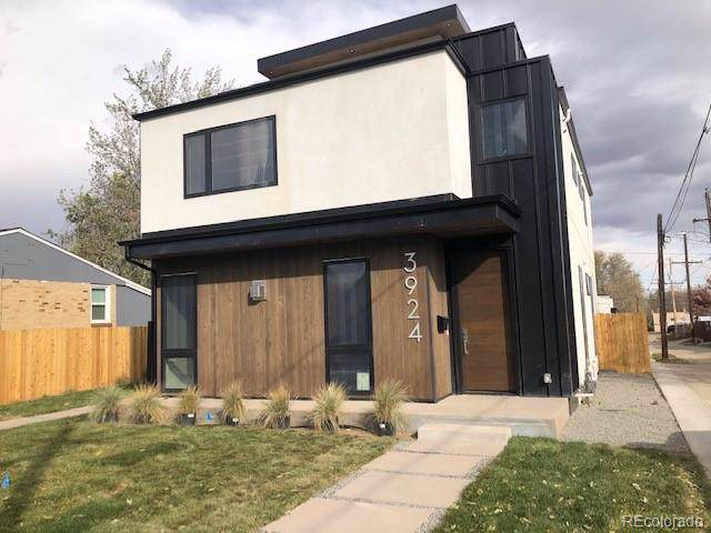 3924 N Shoshone Street, Denver, CO 80211 (#5755113) :: The Galo Garrido Group