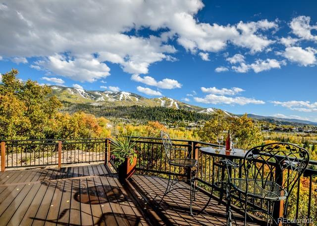 500 Steamboat Boulevard, Steamboat Springs, CO 80487 (#6457434) :: The DeGrood Team