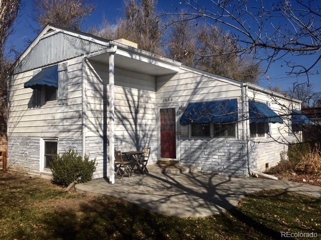 1894 S Madison Street, Denver, CO 80210 (#6462788) :: Bring Home Denver