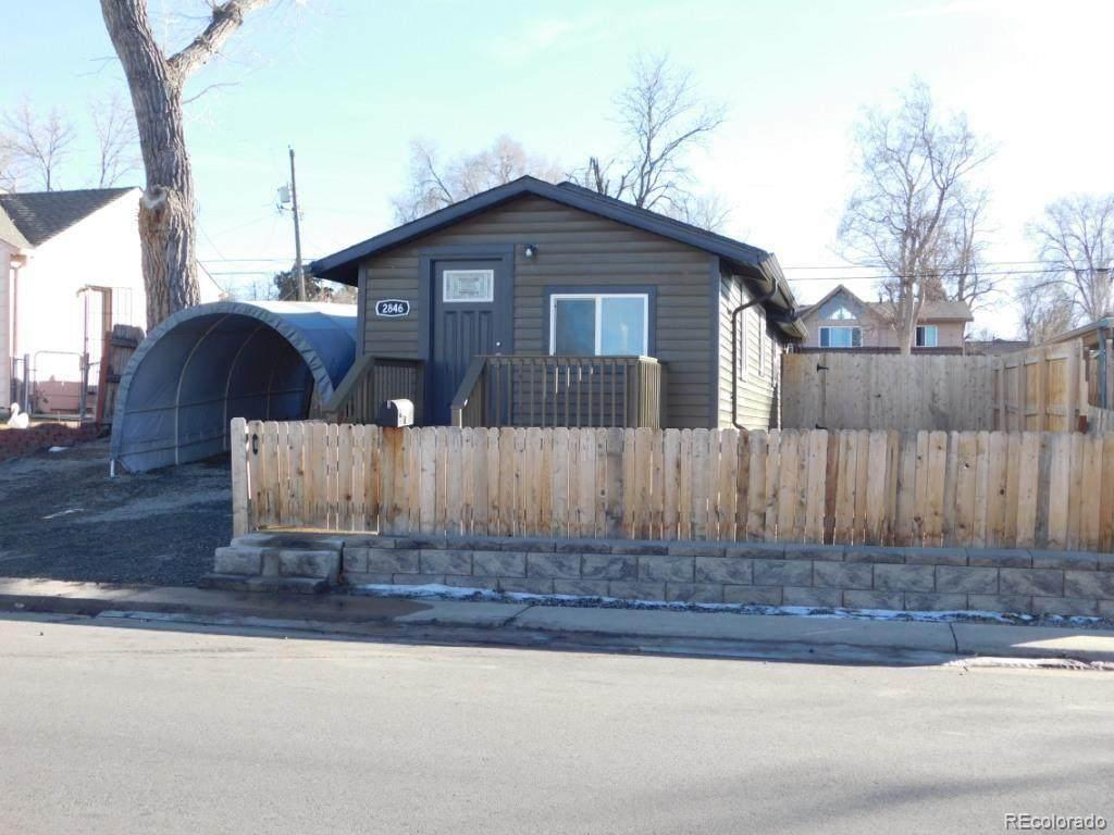 2846 Ellsworth Avenue - Photo 1