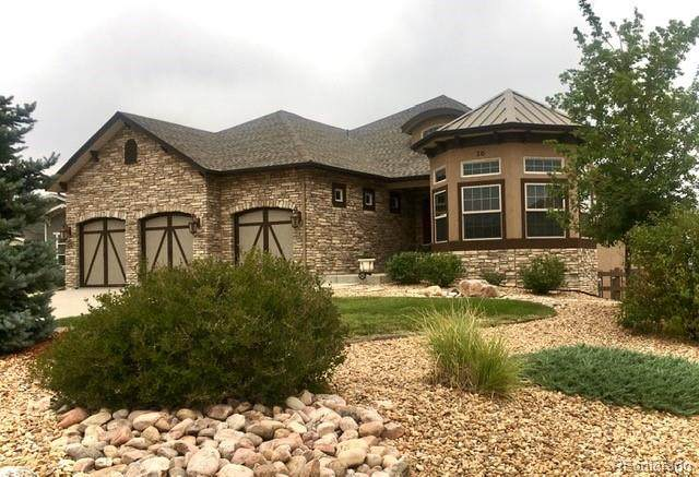 16 Sheldon Avenue, Castle Rock, CO 80104 (MLS #7713474) :: 8z Real Estate