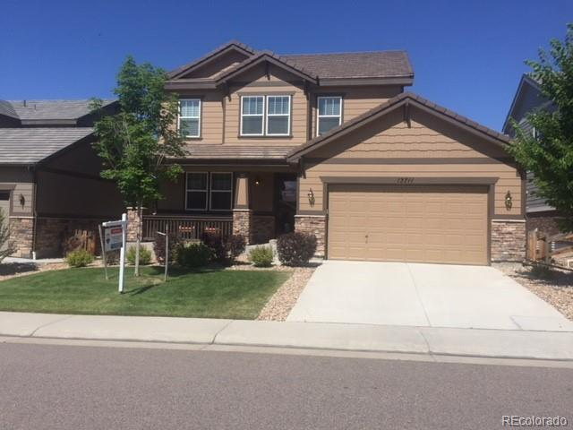 13711 Ashgrove Circle, Parker, CO 80134 (#8080506) :: Structure CO Group