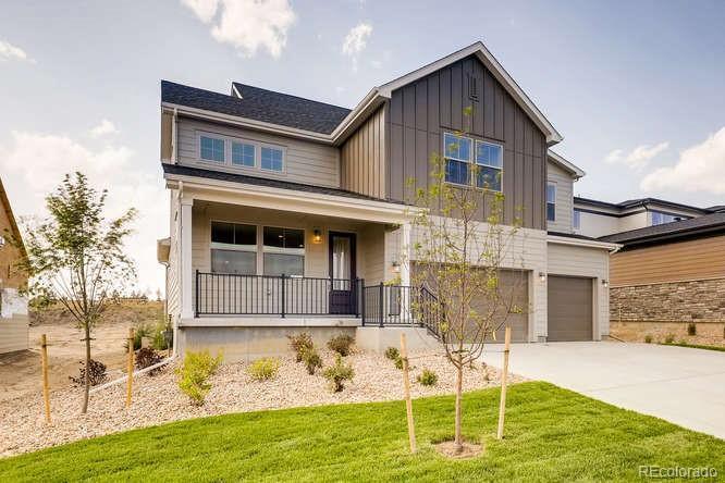 12503 Shore View Drive - Photo 1