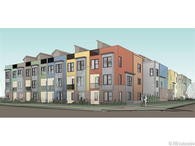 970 W 9th Avenue, Denver, CO 80204 (MLS #8606609) :: 8z Real Estate