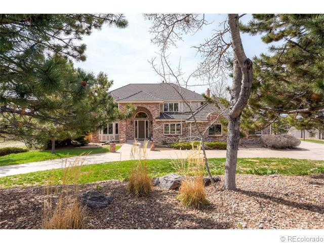 17576 E Kettle Place, Centennial, CO 80016 (MLS #9177498) :: 8z Real Estate
