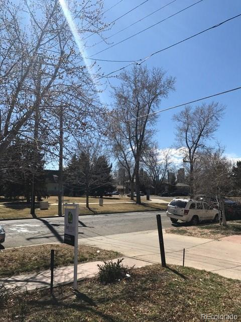 1819 Martin Luther King Boulevard, Denver, CO 80205 (#9266043) :: Hometrackr Denver