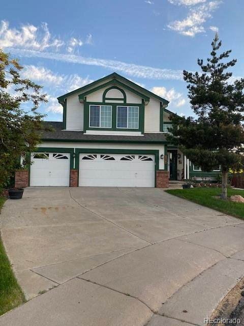 15783 E Club Rush Court, Parker, CO 80134 (#9496044) :: The DeGrood Team