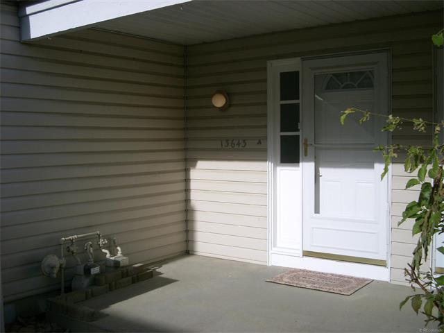 13643 E Yale Avenue A, Aurora, CO 80014 (#1239452) :: Wisdom Real Estate