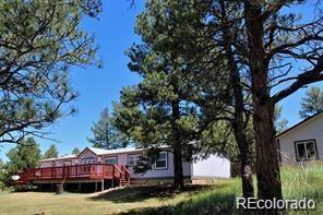 24124 Agate Trail, Deer Trail, CO 80105 (#4494135) :: The Griffith Home Team