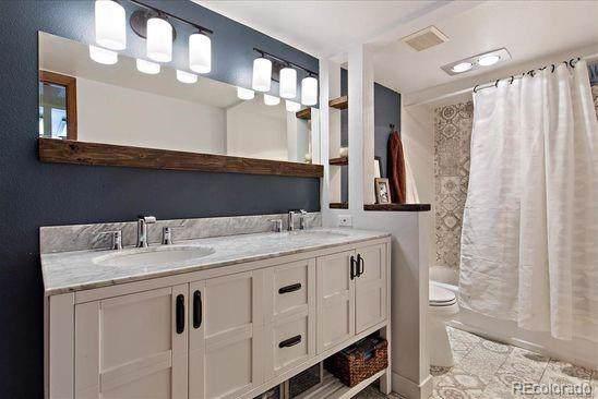 540 S Forest Street 10-103, Denver, CO 80246 (MLS #5468050) :: 8z Real Estate