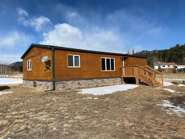 47 Green Street, Bailey, CO 80421 (MLS #6169259) :: Keller Williams Realty