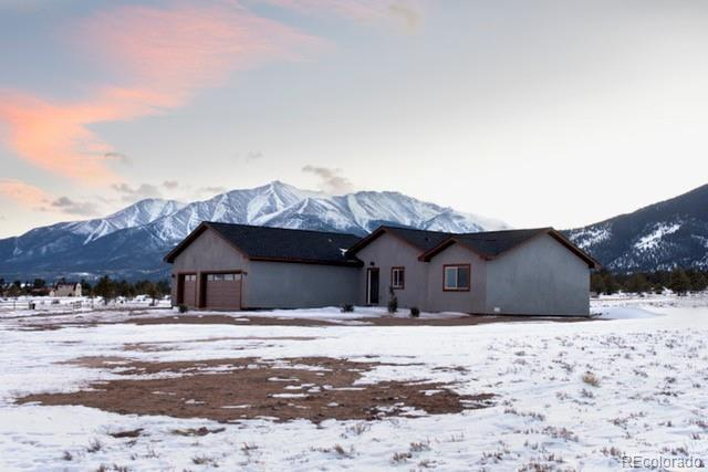 30015 Elk Corridor, Buena Vista, CO 81211 (MLS #8282369) :: 8z Real Estate