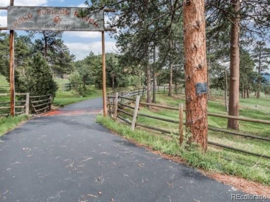 394 Spring Ranch Drive, Golden, CO 80401 (#8828297) :: Wisdom Real Estate