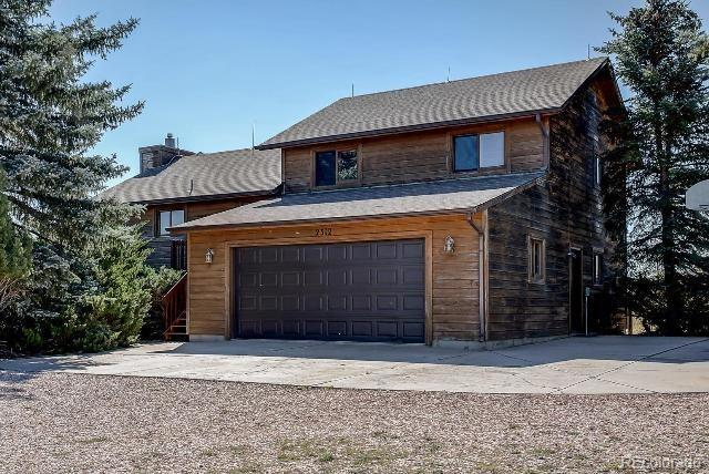 2312 Arabian Trail, Elizabeth, CO 80107 (#9932451) :: HomePopper