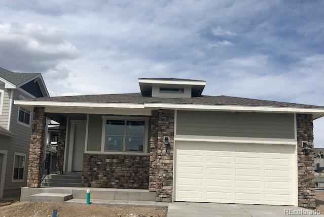 1128 Seabiscuit Drive, Colorado Springs, CO 80921 (#3263583) :: The Tamborra Team