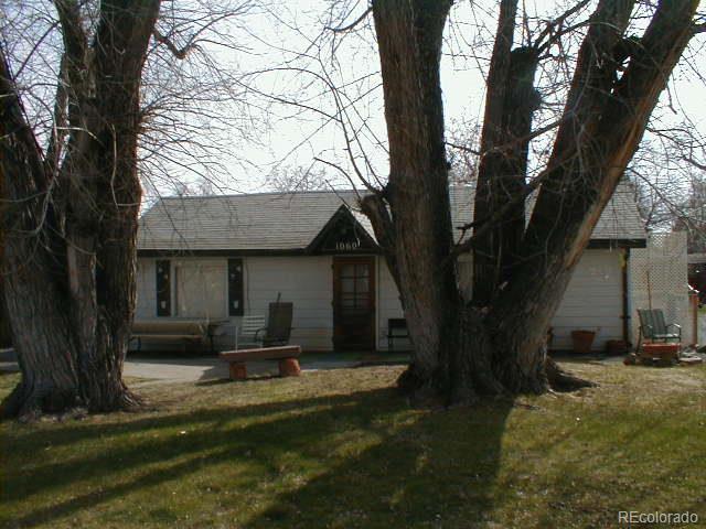1060 N Balsam Street, Lakewood, CO 80214 (#7853507) :: The Heyl Group at Keller Williams